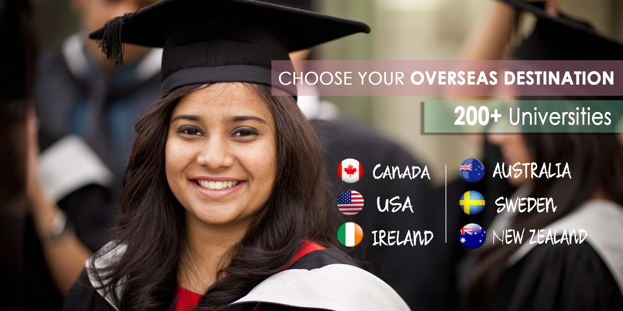 Oberon  Education and Emigration Consultants Pvt Ltd, education at international universities and colleges at affordable cost